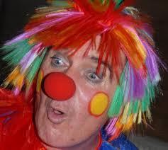 clown 3