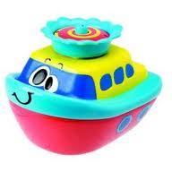 bateau clown